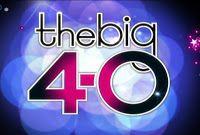Mari's Blog: The big 4-0 Just a Number??