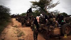 """Shabaab, Al Qaeda's branch in East Africa, reported today that its forces haveoverrun an African Union base in the southern Somali town of Al Ade. The attack has reportedly left over 60 Kenyan troops dead. In a statement released on its Shahada News websiteand translated by the SITE Intelligence Group, the jihadist group said that """"fighters from the Shabaab al Mujahideen Movement mounted a broad attack on Friday morning, on a military base of Kenyan forces in the area of 'Ayl 'Adi ,""""…"""