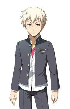 Yoshiki Kishinuma. Bad boy with a soft spot for Ayumi