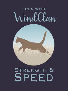 WindClan Pride by chimeraarts