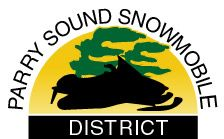 Snowmobiling in Parry Sound - Snowmobile Trails, Ontario