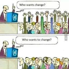 Muutosjohtaminen
