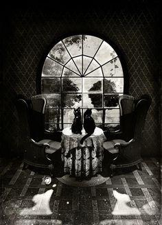 Room Skull,  Ali Gulec, available @ Society6.