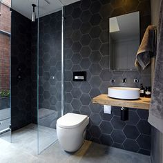 the block australia 2014 bathrooms - Google Search
