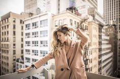 Martha Graeff of Around in Style takes us around NYFW in style    Wearing the BLQ Basiq Tastemaker Coat: http://www.nastygal.com/clothes-jackets-coats/blq-basiq-tastemaker-coat?utm_source=pinterest&utm_medium=smm&utm_term=ngdib&utm_content=nasty_gals_do_it_better&utm_campaign=pinterest_nastygal