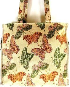 Isaka Women Bag Side Bottle Pocket Multi-Color.  SSS 98 #Isaka #ToteBag