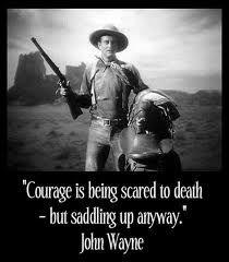 John Wayne #LIVESTRONG #cancer