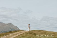 New Zealand Mountain Weddings by Alpine Image Company