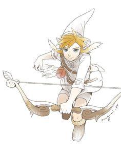 Zelda Video Games, Video Game Anime, Character Concept, Character Art, Character Design, Nintendo World, Kid Icarus, Link Zelda, Breath Of The Wild