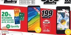 Xiaomi Redmi 5 Plus, disponibile anche da MediaWorld #Xiaomi #Elettronica #Gdo #Italia #Mediaworld #Redmi5Plus #Smartphone #Xiaomi https://www.xiaomitoday.it/?p=38472