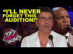 SENT TO Prison For 37 YEARS! An Audition SIMON COWELL WILL NEVER FORGET! America's Got Talent 2020 - YouTube America's Got Talent Videos, Talent Show, Westlife Songs, Voice Auditions, I Love Simon, Perfect Music, Human Kindness, Touching Stories, Cool Music Videos