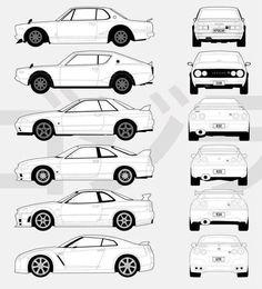 Nissan GT-R Hertitage!     #nissan #GTR #portsmouth #nh #seacoast #dover #mainenissandealers #sentra #xterra #pathfinder #rogue #bestprice #portcitynissan