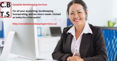 #accounting,# bookkeeping, # tax return services. Contact us today for a free quote! http://canadianbookkeepingservices.ca