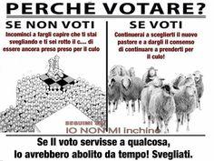 Voto o non voto