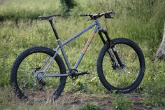 For Sale: OnOne 45650B steel hardtail MTB | LFGSS