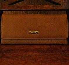 Maxi carteira de couro - Mab Store - www.mabstore.com.br