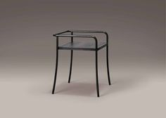 DUL chair by Christophe Delcourt