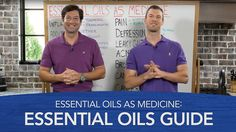 Pamela Rodriguez shared a video about Essential oils.