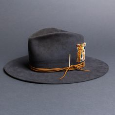 15 Hats That Will Elevate Your Fall Look Bearded Tattooed Men, Bearded Men, Dope Hats, Fall Hats, Gq Style, Fedora Hat, Gentleman Style, Fall Looks, Hats For Men