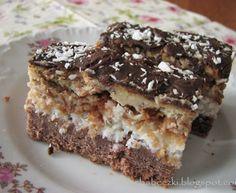 Romanian Food, Nutella, Tiramisu, Banana Bread, Sweet Tooth, Spices, Sweets, Sugar, Baking