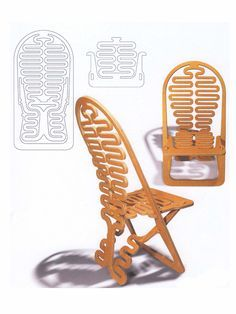lobzik plywood chair - Yahoo Image Search Results