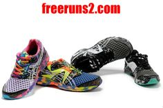 Asics Gel Noosa TRI 8 Women Pack