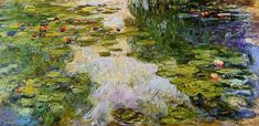6 Tips To Help You Paint Like An Impressionist - Draw Paint Academy