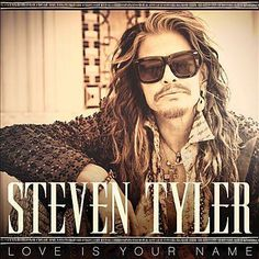 I just used Shazam to discover Love Is Your Name by Steven Tyler. http://shz.am/t264112087