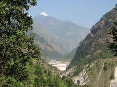 Gorkha Trek (Lower Manaslu )   Life Himalaya Trekking