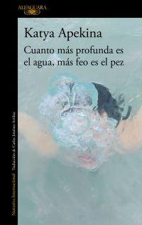 Cuanto más profunda es el agua, más feo es el pez - Megustaleer Nostalgia, Cover, Kindle, Wattpad, Products, Books Online, Gadget