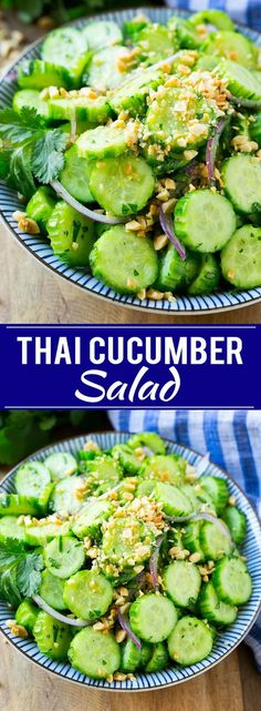 Thai+Cucumber+Salad+