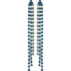 Chandelier earrings   My Style   Pinterest   Chandeliers, Earrings ...