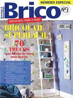 BRICO  nº 262 (Decembro 2015)
