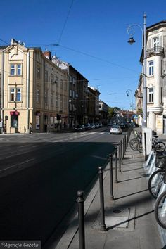 Ulica Kalwaryjska
