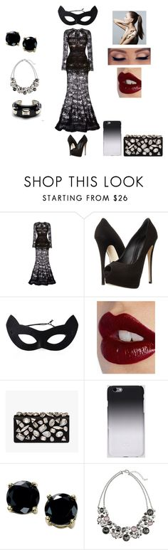 """Samantha Louise Wright- Day 1"" by dreaming-of-a-better-tomorrow ❤ liked on Polyvore featuring Elie Saab, Giuseppe Zanotti, BCBGMAXAZRIA, Charlotte Tilbury, Girlactik, Prada, C6, B. Brilliant, White House Black Market and Chanel"