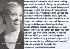 Narcissists Tactics: Crazy-Making
