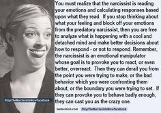 Narcissists Tactics: Crazy-Making