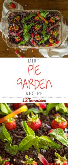 """Dirt Pie Garden 