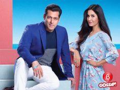Is this true? Katrina Kaif and Salman Khan to team up for Karan Johars next