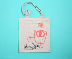 Whimsy & Co. on Behance
