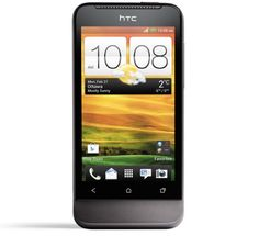 The HTC One V is a smartphone with a 3.7-Inch SLCD2 screen with 480x800 pixels of resolution, 1GHz single-core processor, 512MB of RAM and 4