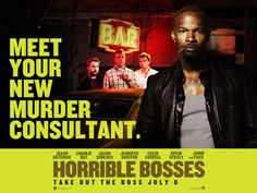Watch Streaming HD Horrible Bosses, starring Jason Bateman, Charlie Day, Jason Sudeikis, Steve Wiebe. Three friends conspire to murder their awful bosses when they realize they are standing in the way of their happiness. #Comedy #Crime http://play.theatrr.com/play.php?movie=1499658