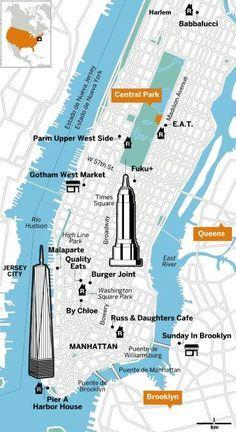 Los 11 mejores restaurantes baratos de Nueva York   El Viajero   EL PAÍS