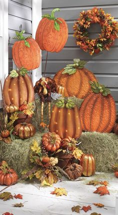 Thanksgiving Decorations Fall And By Raz Imports