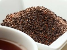 English Breakfast Tea. We may never be royals but we can certainly drink their tea. English Breakfast is an all-time favorite. A strong morning cup, this is a black tea blend made with quality China Keemun from the Anhui province. The Keemun gives it a deep rich flavor that goes nicely with the addition of milk. A superb morning tea.