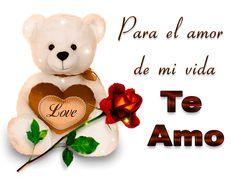 Te #amo ♥