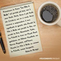 #136 #FelicementeStressati #SoloCoseBelle  www.felicementestressati.it