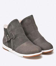 Botine Dama Iarna Fara Toc Imblanite Clarks Mai, Clarks, Sneakers, Shoes, Fashion, Tennis, Moda, Slippers, Zapatos