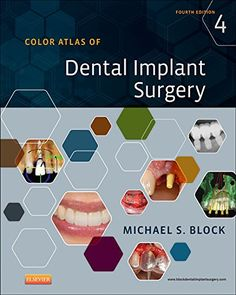 Color Atlas of Dental Implant Surgery 4th Edition Pdf Download e-Book