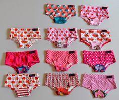 Schnabelinas Welt: Unterwäsche - gleich noch ein Schwung!